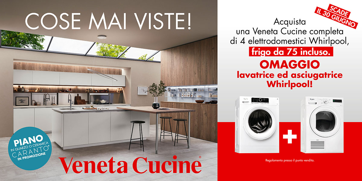 Veneta Cucine Assistenza Clienti.Outlet Midolo Mobili